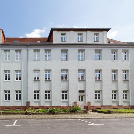 Rent this 3 bed apartment on Hegelstraße in 39288 Burg, Germany