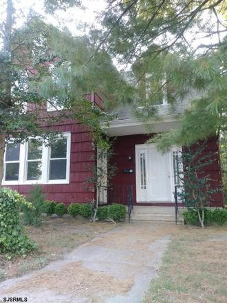 Rent this 1 bed duplex on London Ave in Egg Harbor City, NJ
