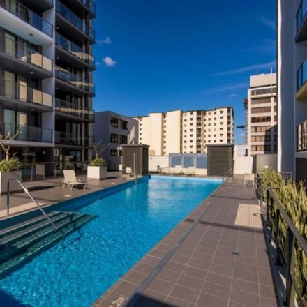 Rent this 1 bed apartment on 107/311 Hay Street