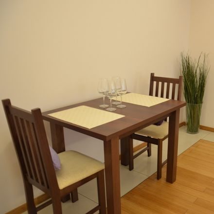 Rent this 2 bed apartment on Plačioji g. 8 in Vilnius 01140, Lituania