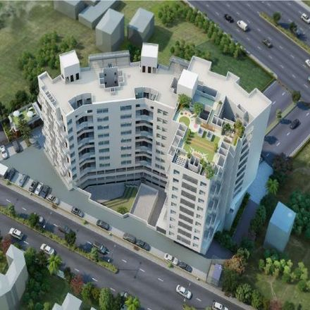 Rent this 1 bed apartment on unnamed road in Pune District, Dhayari - 411046