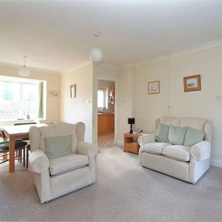 Rent this 2 bed house on 12-17 Courville Close in Alveston BS35 3RR, United Kingdom