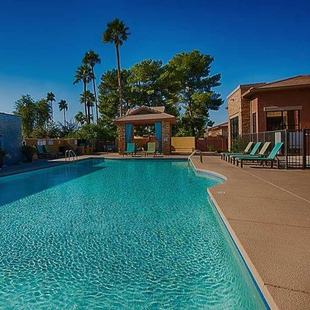 Rent this 2 bed apartment on 4297 East McDowell Road in Phoenix, AZ 85008