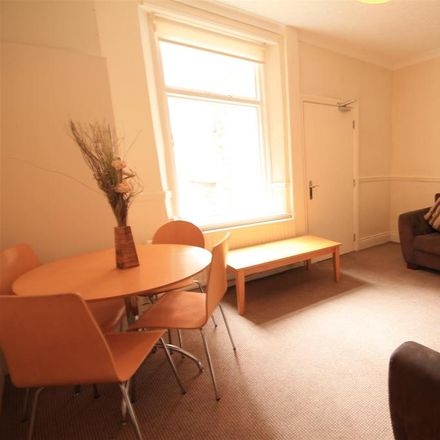 Rent this 4 bed house on Malcolm Street in Newcastle upon Tyne NE6 5PL, United Kingdom