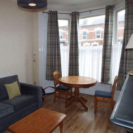 Rent this 1 bed apartment on Renwick Guest House in Bournbrook Road, Birmingham B29 7BL