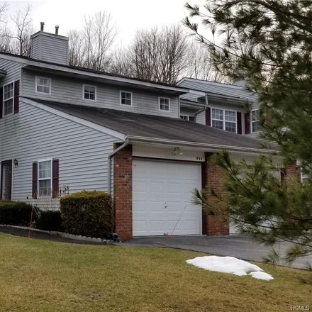 Rent this 3 bed condo on Meri Ln in Monroe, NY