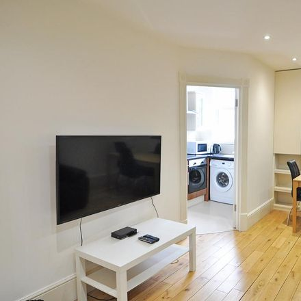 Rent this 1 bed apartment on Redfield Lane in London SW5 0RG, United Kingdom