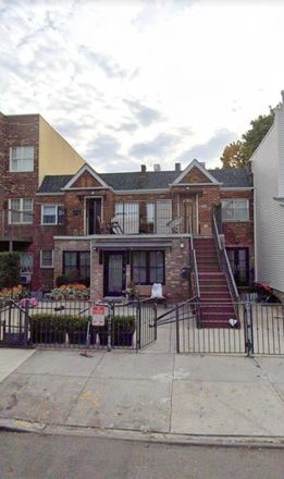 Rent this 0 bed townhouse on 2138 57th Street in New York, NY 11204