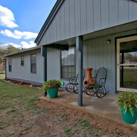 Rent this 4 bed house on 162 East Petaluma Boulevard in San Antonio, TX 78221