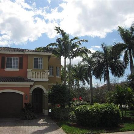 Rent this 4 bed apartment on 10101 Tin Maple Drive in The Reef Student Living, FL 33928