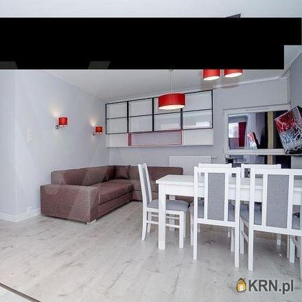 Rent this 3 bed apartment on Aleja Rzeczypospolitej in 80-461 Gdansk, Poland