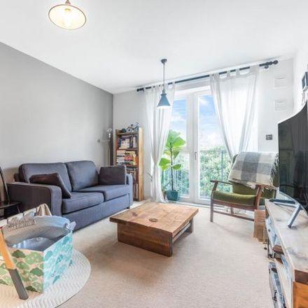 Rent this 1 bed apartment on Gunton Mews in London SE13 6AU, United Kingdom