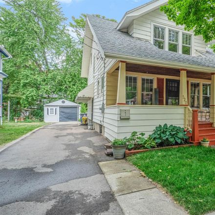 Rent this 3 bed house on 520 West Washington Street in Ann Arbor, MI 48103