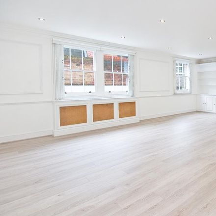Rent this 2 bed apartment on 1 Inverness Terrace in London W2 3HU, United Kingdom