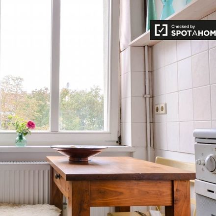 Rent this 1 bed apartment on Prenzlauer Allee 205 in 10405 Berlin, Germany