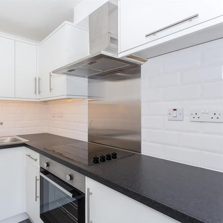 Rent this 1 bed apartment on 22-33 Turnpike Lane in London SM1 4HB, United Kingdom