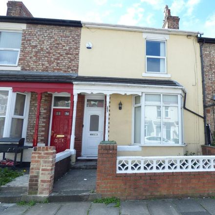 Rent this 3 bed house on Grange Road in Thornaby TS17 6LT, United Kingdom