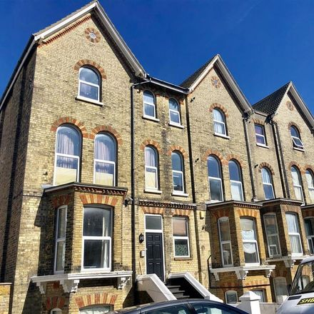 Rent this 1 bed apartment on Samuel House in 10-12 Athelstan Road, Margate CT9 2RJ