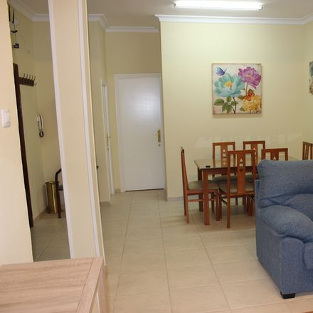 Rent this 1 bed room on Calle Virgen del Monte in 31, 41010 Seville