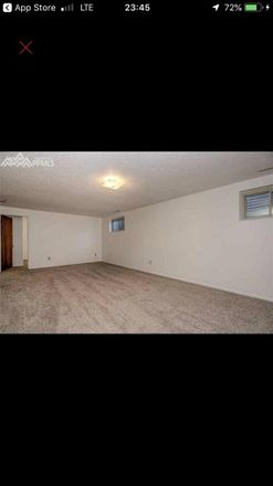 Rent this 1 bed room on 5277 Smokehouse Lane in Colorado Springs, CO 80917