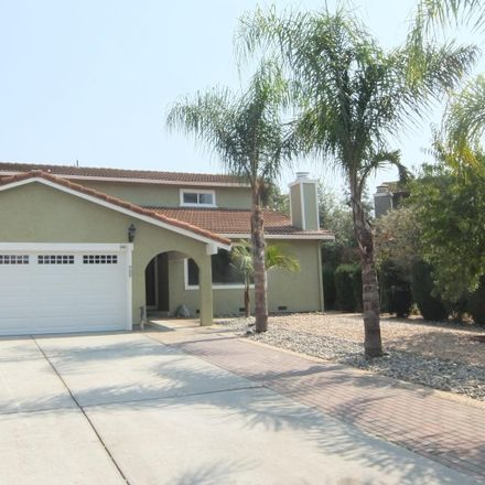 Rent this 4 bed house on 4881 Popejoy Court in San Jose, CA 95118