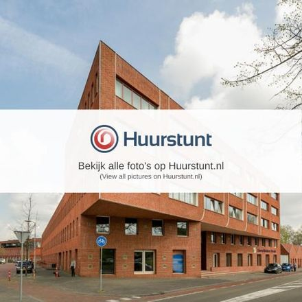 Rent this 0 bed apartment on Doctor Struyckenstraat in Breda, North Brabant