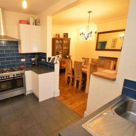 Rent this 3 bed house on Rock Road in Keynsham, BS31 1BP