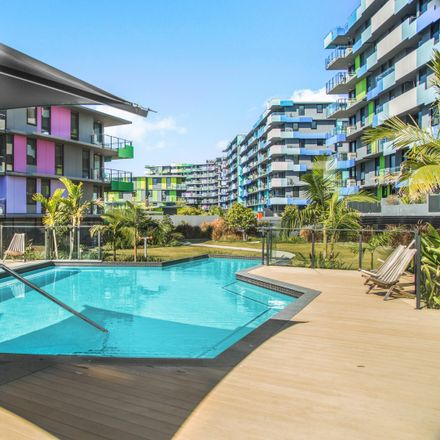 Rent this 1 bed apartment on 17B Village Boulevard