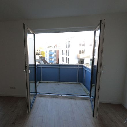 Rent this 2 bed apartment on Anne-Becker-Ring 14 in 21031 Hamburg, Germany