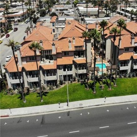 Rent this 2 bed condo on 1516 Pacific Coast Highway in Huntington Beach, CA 92648