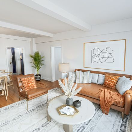Rent this 1 bed condo on 16 Park Avenue in New York, NY 10016