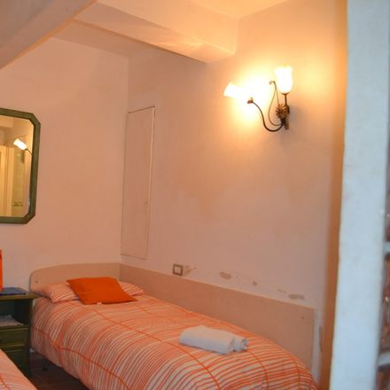 Rent this 1 bed apartment on Via Guelfa in 69, 50129 Florence Florence