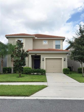 Rent this 5 bed house on Cuban Palm Rd in Kissimmee, FL