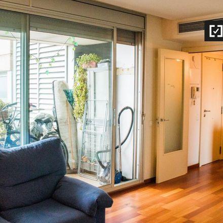 Rent this 2 bed apartment on Fundació Formació i Treball in Passatge de Lola Anglada, 08930 Sant Adrià de Besòs