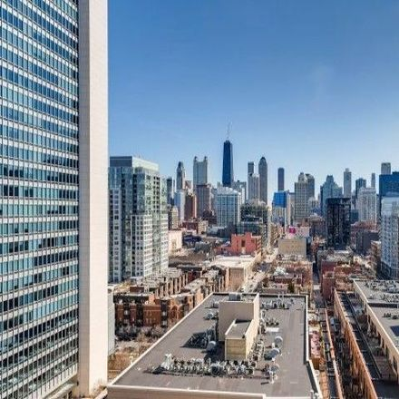 Rent this 1 bed condo on Two River Place in 718-720 North Larrabee Street, Chicago