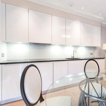 Rent this 1 bed apartment on G. F. Trumper in 9 Curzon Street, London W1J 7UL