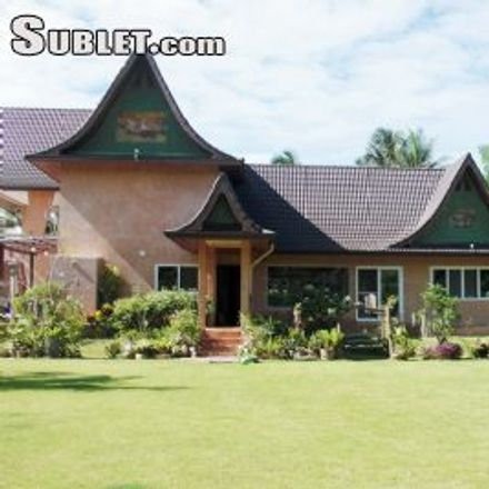 Rent this 5 bed house on Sukhumvit Road in Pattaya, Chon Buri Province 20150