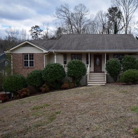 Rent this 3 bed house on 6110 Sasha Ln in Chattanooga, TN