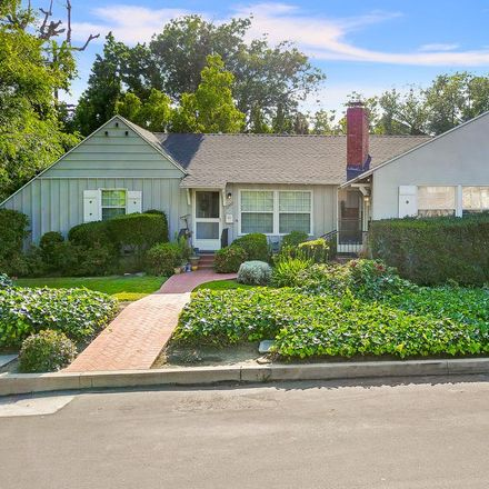 Rent this 2 bed house on Burbank Blvd in Van Nuys, CA