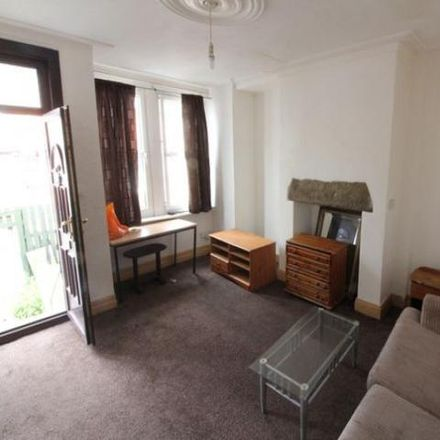 Rent this 2 bed house on Sutherland Terrace in Leeds LS9 6DS, United Kingdom