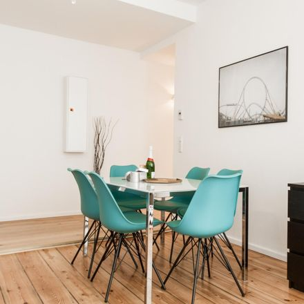 Rent this 2 bed apartment on Huttenstraße 71 in 10553 Berlin, Germany