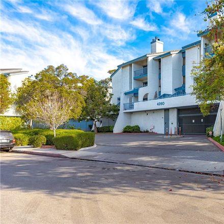 Rent this 2 bed condo on 4260 Via Arbolada in Los Angeles, CA 90042