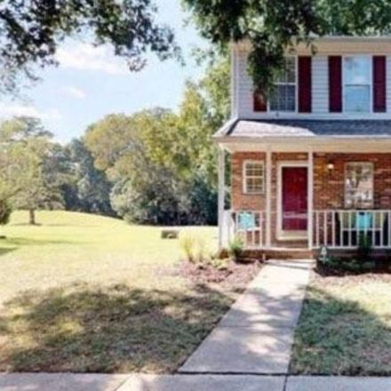 Rent this 1 bed room on 8199 Circle Tree Lane in Charlotte, NC 28277