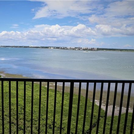 Rent this 2 bed condo on 1501 Gulf Boulevard in Clearwater, FL 33767