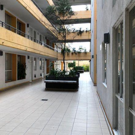 Rent this 2 bed apartment on Calzada Taxqueña in Unidad Habitacional Taxqueña, 04280
