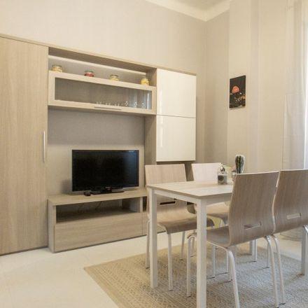 Rent this 1 bed apartment on Via Ruggero Ruggeri in 17, 20132 Milan Milan