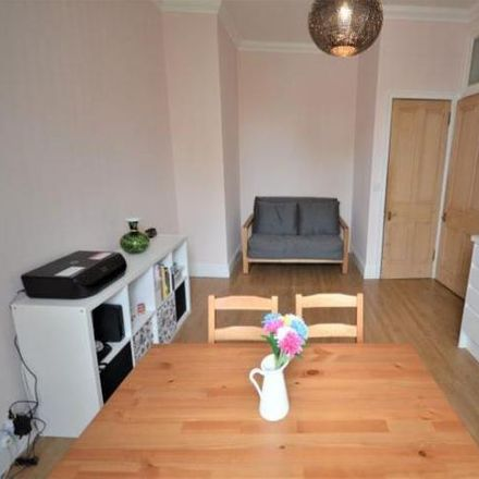 Rent this 1 bed apartment on 18 Viewforth Gardens in Edinburgh EH10 4ET, United Kingdom