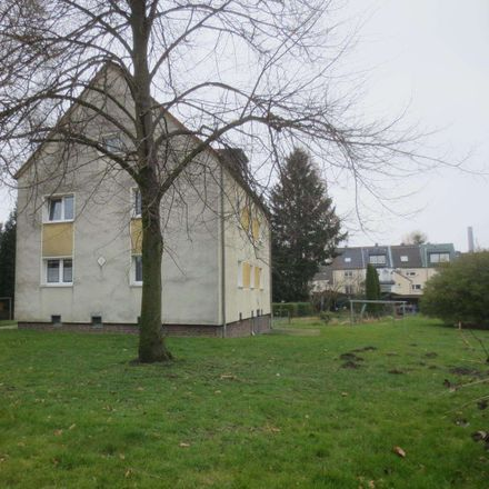 Rent this 3 bed apartment on Gelsenkirchen in Horst, NORTH RHINE-WESTPHALIA