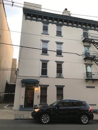 Rent this 3 bed apartment on 63 5th Street in Hoboken, NJ 07030