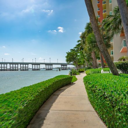 Rent this 3 bed apartment on 2640 Lake Shore Drive in Lake Park, FL 33404